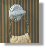 Charly Towel Ring / Soap Dish