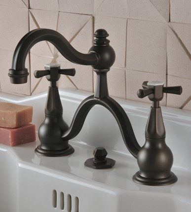 Monarque 2-Hole Basin Set