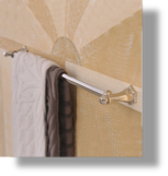 Monarque 24-inch Towel Bar