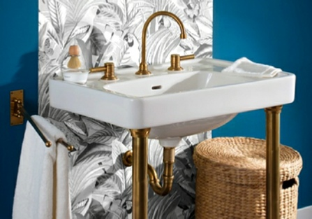 Herbeau Home - Bathroom fixtures naples fl