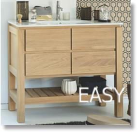 Easy Oak Collection