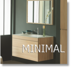 Minimal Oak Collection