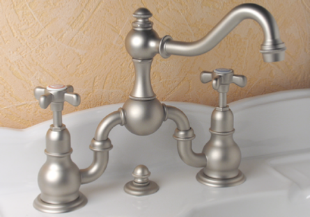 Royale Faucets & Mixers