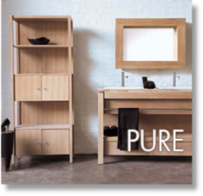 Pure Teak Collection